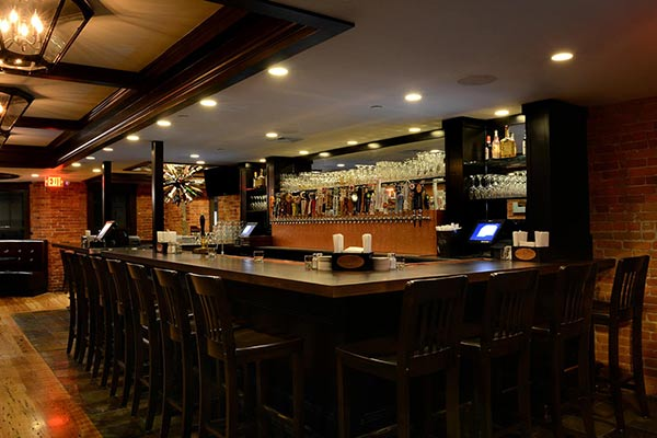 Five Horses Boston Tavern Is Built On Craft Beers From Around The World Offering 40 Rotating Drafts And 60 Bottles