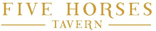 Five Horses – Somerville